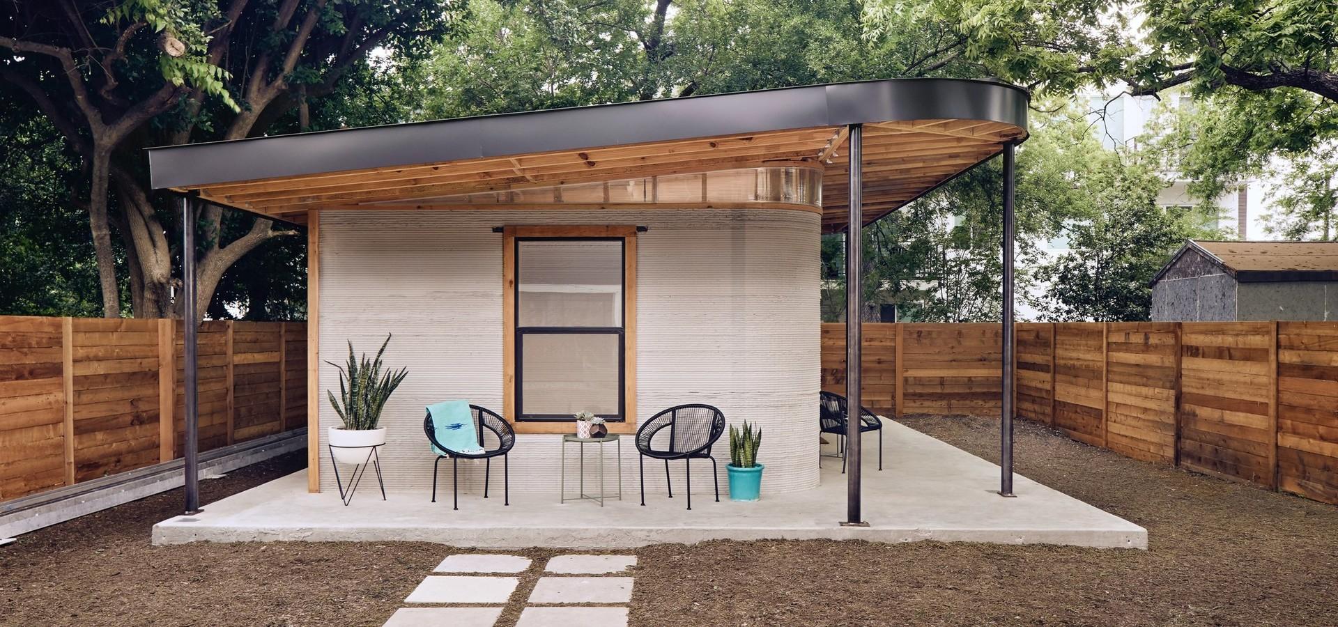 Home | ICON BUILD